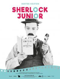 Sherlock Junior / Sherlock.Jr.1924.720p.BluRay.x264-HDCLUB
