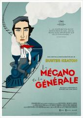Le Mécano de la Générale / The.General.1926.720p.Bluray.x264-anoXmous