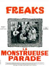 Freaks : La Monstrueuse Parade / Freaks.1932.720p.WEB-DL.AAC2.0.h.264-fiend