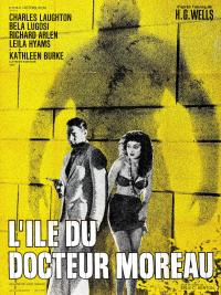 L'Île du Dr Moreau / Island.of.Lost.Souls.1932.720p.BluRay.X264-AMIABLE