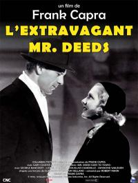 L'Extravagant Mr. Deeds