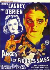 Les Anges aux figures sales / Angels.With.Dirty.Faces.1938.1080p.AMZN.WEBRip.DD1.0.x264-SbR