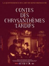 Contes des chrysanthèmes tardifs / The.Story.of.The.Last.Chrysanthenum.1939.1080p.BluRay.x264-SONiDO