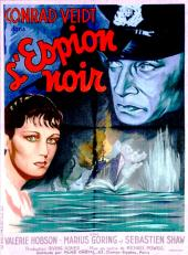 L'Espion noir / The.Spy.in.Black.1939.1080p.BluRay.x264-PHOBOS
