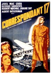 Correspondant 17 / Foreign.Correspondent.1940.Criterion.Collection.720p.BluRay.x264-PublicHD