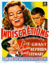 Indiscrétions / The.Philadelphia.Story.1940.1080p.BluRay.x264-SiNNERS