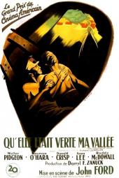 Qu'elle était verte ma vallée / How.Green.Was.My.Valley.1941.1080p.BluRay.X264-AMIABLE
