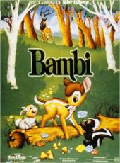 Bambi / Bambi.1942.1080p.BluRay.x264-CiNEFiLE