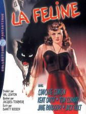 La Féline / Cat.People.1942.1080p.BluRay.x264-AMIABLE