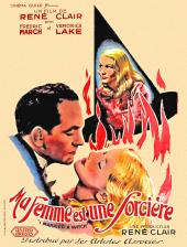 Ma femme est une sorcière / I.Married.A.Witch.1942.1080p.BluRay.x264-CiNEFiLE