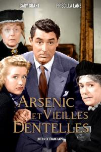 Arsenic et vieilles dentelles / Arsenic.And.Old.Lace.1944.DVDRip-NoGrp