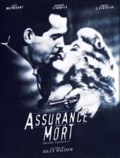 Assurance sur la mort / Double.Indemnity.1944.720p.BluRay.X264-AMIABLE