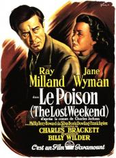 Le Poison / The.Lost.Weekend.1945.720p.BluRay.X264-AMIABLE