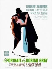 Le Portrait de Dorian Gray / The.Picture.of.Dorian.Gray.1945.1080p.BluRay.X264-AMIABLE