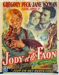 Jody et le Faon / The.Yearling.1946.1080p.WEBRip.DD1.0.x264-SbR