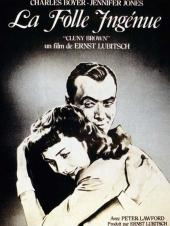 La Folle ingénue / Cluny.Brown.1946.DVDRiP.XViD.AC3-DXC