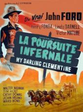 La Poursuite infernale / My.Darling.Clementine.1946.1080p.BluRay.X264-AMIABLE