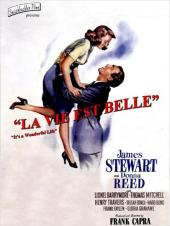 La vie est belle / Its.A.Wonderful.Life.Colorized.Version.1946.720p.BluRay.X264-aAF