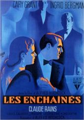 Les Enchaînés / Notorious.1946.1080p.BluRay.X264-AMIABLE