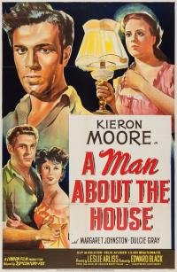A Man About the House