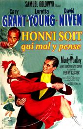 Honni soit qui mal y pense / The.Bishops.Wife.1947.REPACK.720p.BluRay.X264-AMIABLE