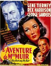 L'Aventure de Mme Muir / The.Ghost.and.Mrs.Muir.1947.1080p.BluRay.X264-AMIABLE