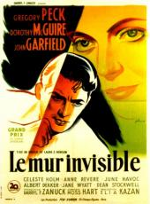 Le Mur invisible / Gentlemans.Agreement.1947.720p.BluRay.X264-AMIABLE