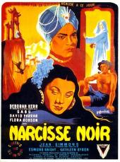 Le Narcisse noir / Black.Narcissus.1947.1080p.Criterion.Bluray.DTS.x264-GCJM