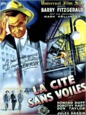 La Cité sans voiles / The.Naked.City.1948.1080p.BluRay.X264-AMIABLE