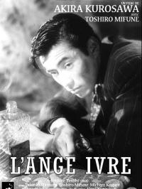 L'Ange ivre / Drunken.Angel.1948.SUBFRENCH.1080p.BluRay.x264-DuSS