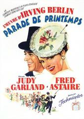 Parade de printemps / Easter.Parade.1948.1080p.BluRay.x264-CiNEFiLE