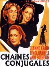 Chaînes conjugales / A.Letter.To.Three.Wives.1949.1080p.BluRay.DTS.x264-PublicHD