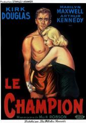 Le Champion / Champion.1949.720p.BluRay.X264-Japhson