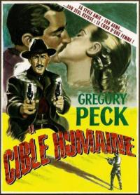 La Cible humaine / The.Gunfighter.1950.1080p.AMZN.WEB-DL.DDP2.0.x264-ABM