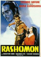 Rashomon / Rashomon.1950.1080p.BluRay.x264-aBD