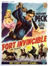 Fort invincible / Only.The.Valiant.1951.720p.BluRay.DTS.x264-PublicHD