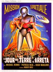 Le Jour où la Terre s'arrêta / The.Day.The.Earth.Stood.Still.1951.1080p.Bluray.DTS.x264-GCJM
