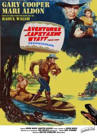 Les Aventures du capitaine Wyatt / Distant.Drums.1951.1080p.BluRay.x264-SADPANDA