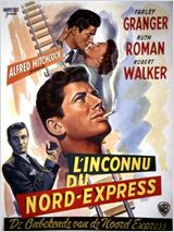 L'Inconnu du Nord-Express / Strangers.on.a.Train.1951.720p.BluRay.X264-AMIABLE