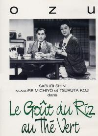 Le Goût du riz au thé vert / The.Flavor.Of.Green.Tea.Over.Rice.1952.1080p.BluRay-YTS