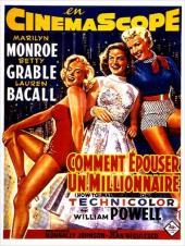 Comment épouser un millionnaire / How.To.Marry.A.Millionaire.1953.1080p.BluRay.x264-CiNEFiLE