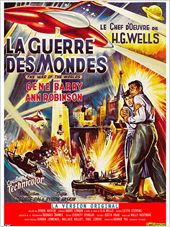 La Guerre des mondes / The.War.Of.The.Worlds.1953.1080p.AMZN.WEBRip.DD2.0.x264-SiGMA