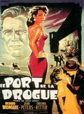 Le Port de la drogue / Pickup.on.South.Street.1953.720p.BluRay.x264-HD4U