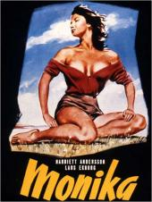Monika / Summer.With.Monika.1953.CRITERION.720p.BluRay.x264-anoXmous