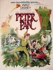 Peter Pan / Peter.Pan.1953.1080p.BluRay.X264-AMIABLE