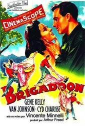 Brigadoon / Brigadoon.1954.1080p.BluRay.x264-AMIABLE