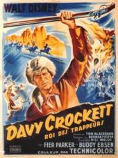 Davy Crockett, Roi des trappeurs / Davy.Crockett.King.Of.The.Wild.Frontier.1955.1080p.BluRay.x264-PSYCHD