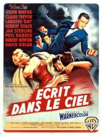 Écrit dans le ciel / The.High.And.The.Mighty.1954.1080p.WEBRip.DD5.1.x264-SbR