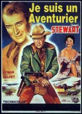 Je suis un aventurier / The.Far.Country.1954.1080p.HDTV.x264-REGRET