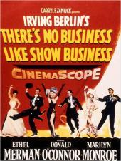 La Joyeuse Parade / Theres.No.Business.Like.Show.Business.1954.1080p.BluRay.x264-CiNEFiLE